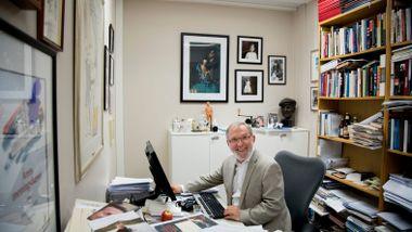 a2694ad8 Harald Stanghelle slutter som redaktør i Aftenposten