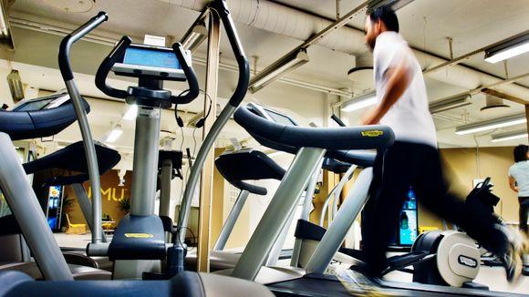 5230937d Jo, trening hjelper hvis du vil gå ned i vekt   Martin Norum ...