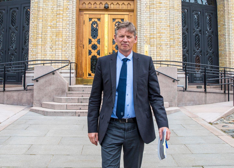 Rapport: Sivilombudsmannen krever store endringer i norske fengsler
