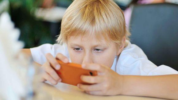9ea5b07b0 Nå kan barnet ditt ta «mobil-lappen» - Aftenposten