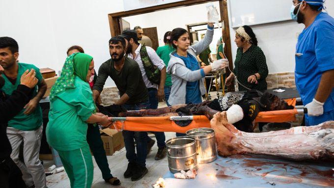EU fordømmer Tyrkia. Trump lanserer oppsiktsvekkende teori om kurderne.