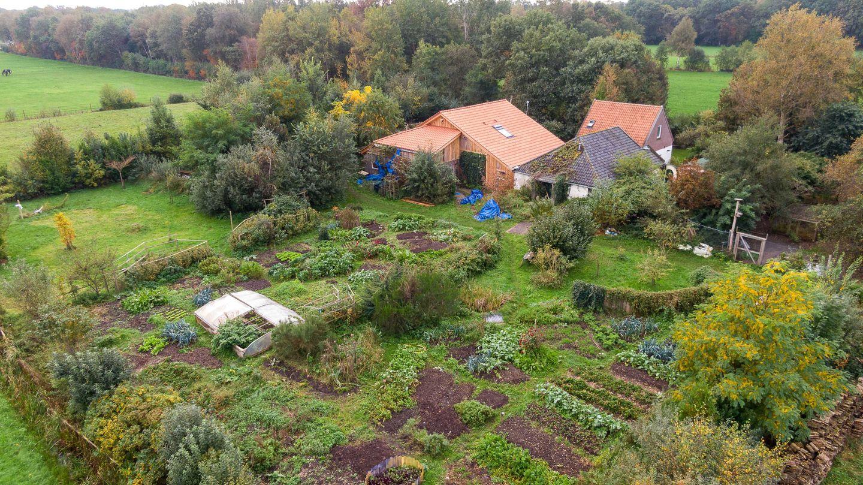 Nederland: Politiet fant familie som har vært innesperret i ni år
