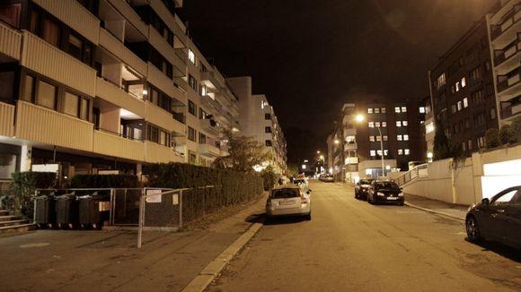 77c325745 Krevde å få bo på vestkanten - Aftenposten