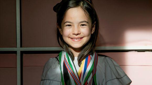 c349da64 Lykke-Merlot har spilt sjakk siden hun var 5 år: – Noen vil tåle det godt  og blomstre, for andre kan det ha negative konsekvenser
