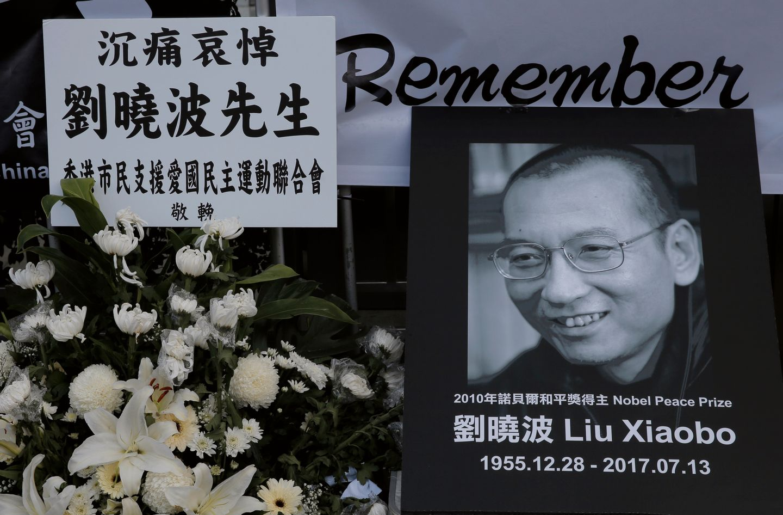 La Oslo få den første offentlige statuen av Liu Xiaobo!