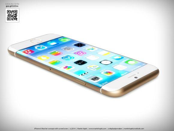 Iwatch, større Iphone, ny Apple TV og Ipad Air 2 - Aftenposten