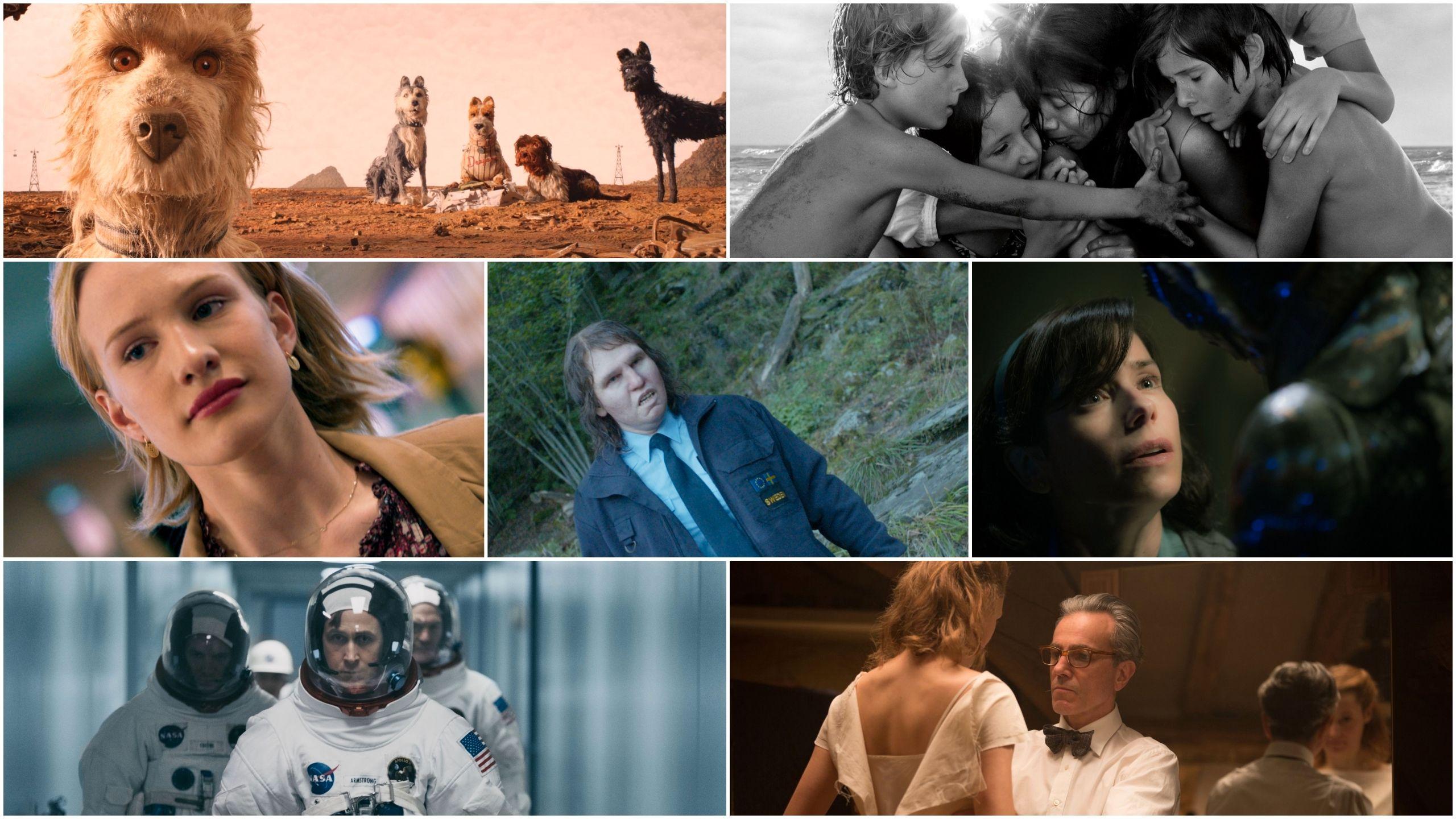 Svart Besta kjønn filmer