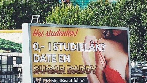 sugardating norsk dating