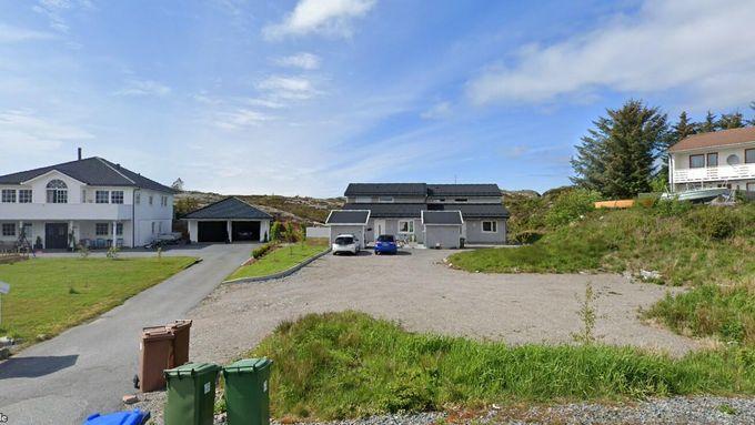 Kjedehus på Ågotnes kjøpt for 3.170.000 kroner