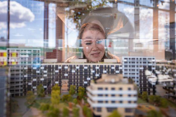 2fa67110 Pernille Lycke fikk kjøpe ny leilighet med 15 prosent rabatt. Men ...