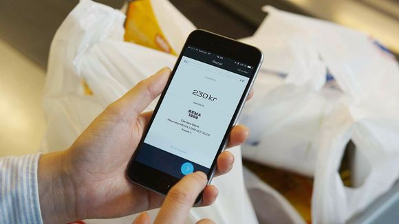 c7d888b5 Snart kan du betale med mobilen i Rema-butikker - Aftenposten