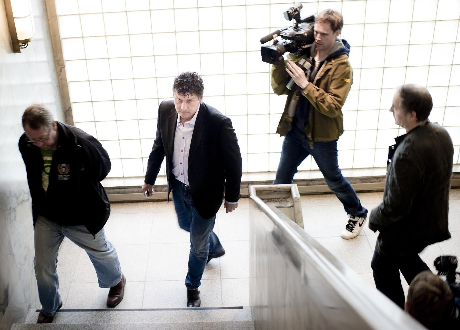 bffa07e9 Forretningsimperiet som falt i grus - Stavanger Aftenblad
