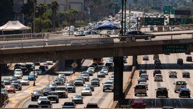 Trump vil forby California å innføre strengere miljøkrav