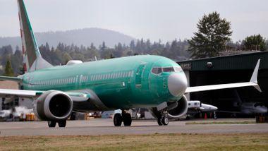 Boeings Max-krise blir verre og verre