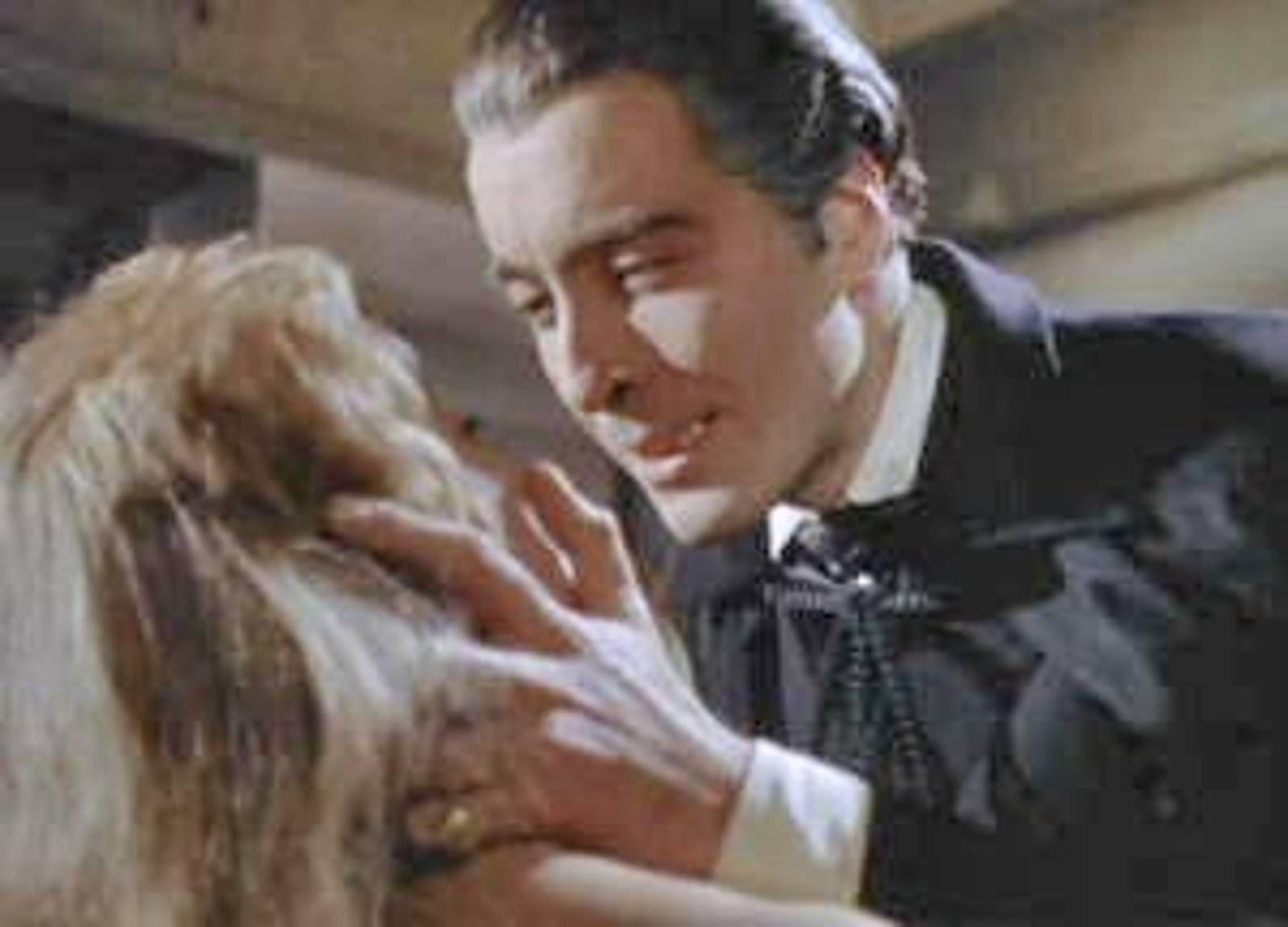 Unge Frankenstein sex scene
