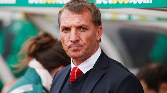 a91dcf35 Nå starter den store testen for Rodgers som Liverpool-manager ...