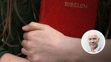 Spør skolemakten: «Hvorfor heter religion- og livssynsfaget KRLE?»