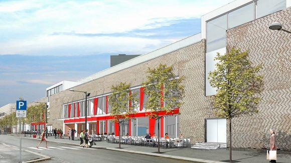 824ce41e Bygger Norges største kjøpesenter på Strømmen - Aftenposten