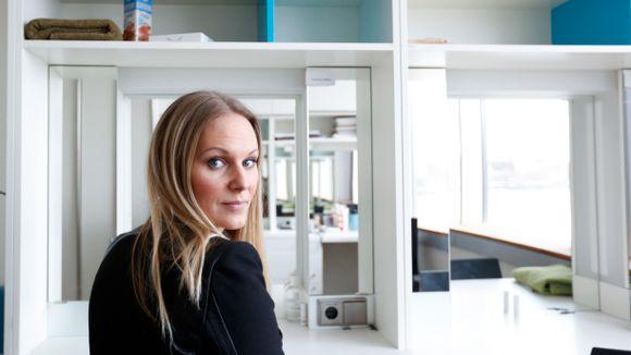 55300b605 Ingeborg Gillebo: Odelsjenta som ble Norges nye operastjerne ...