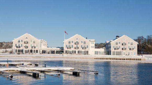 9d6312fad Tripadvisor: Her er de fem beste hotellene i Norge - Aftenposten