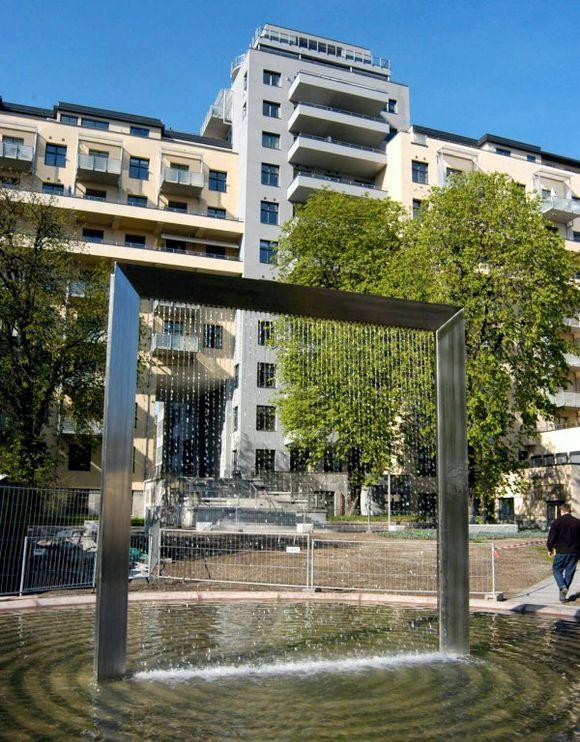 Nytt Pilestredet Park best i by'n - Aftenposten QO-99