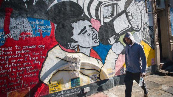 fd3d3ccb Det siste tiåret er Harlem blitt et av New Yorks mest trendy og  ettertraktede nabolag.