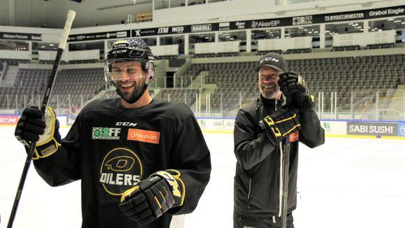Ishockey - Aftenposten