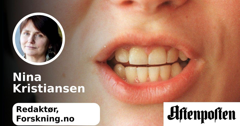 a73596f06 La kj-lyden dø i fred!   Nina Kristiansen - Aftenposten