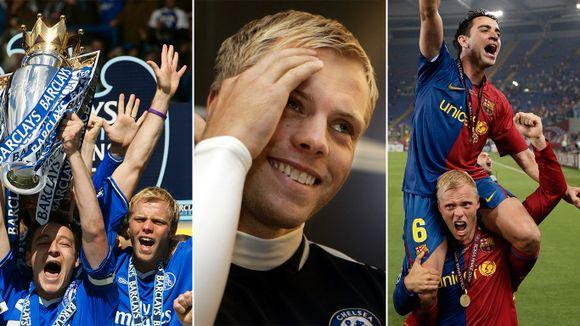 e24dce15 Moldes nye spiss: Spilte med Messi, fikk milliongjeld etter gambling og sa  nei til RBK