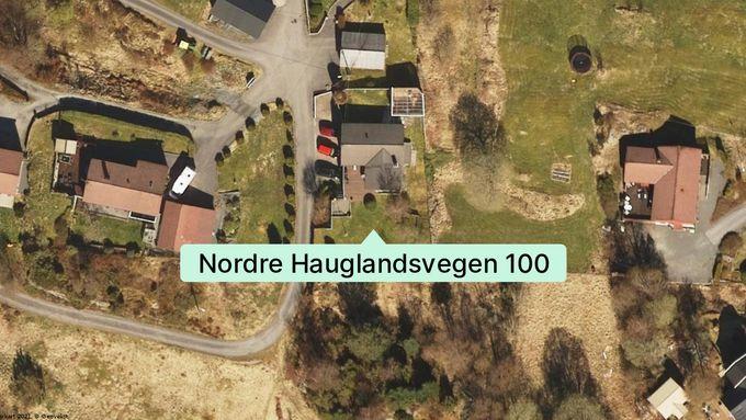 Ny bolighandel på Kjerrgarden - se salgssummen