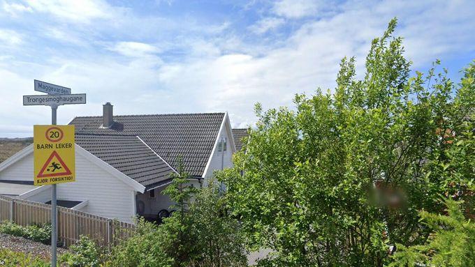 Hus på Ågotnes solgt for 3.300.000 kroner