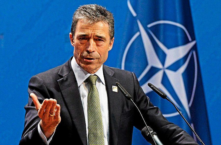 Frp vurderer tidligere NATO-sjef til Nobelkomiteen