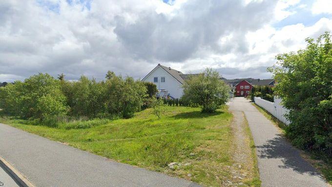 Bolig på Ågotnes kjøpt for 3.140.000 kroner