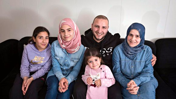 a94bf652 Svarte ikke på anmodning om å bosette flyktninger - nå slipper de å ta imot  noen