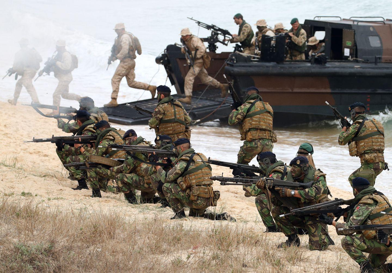 «NATO satser på en stor militærøvelse i Norge. Det er ikke tilfeldig.»