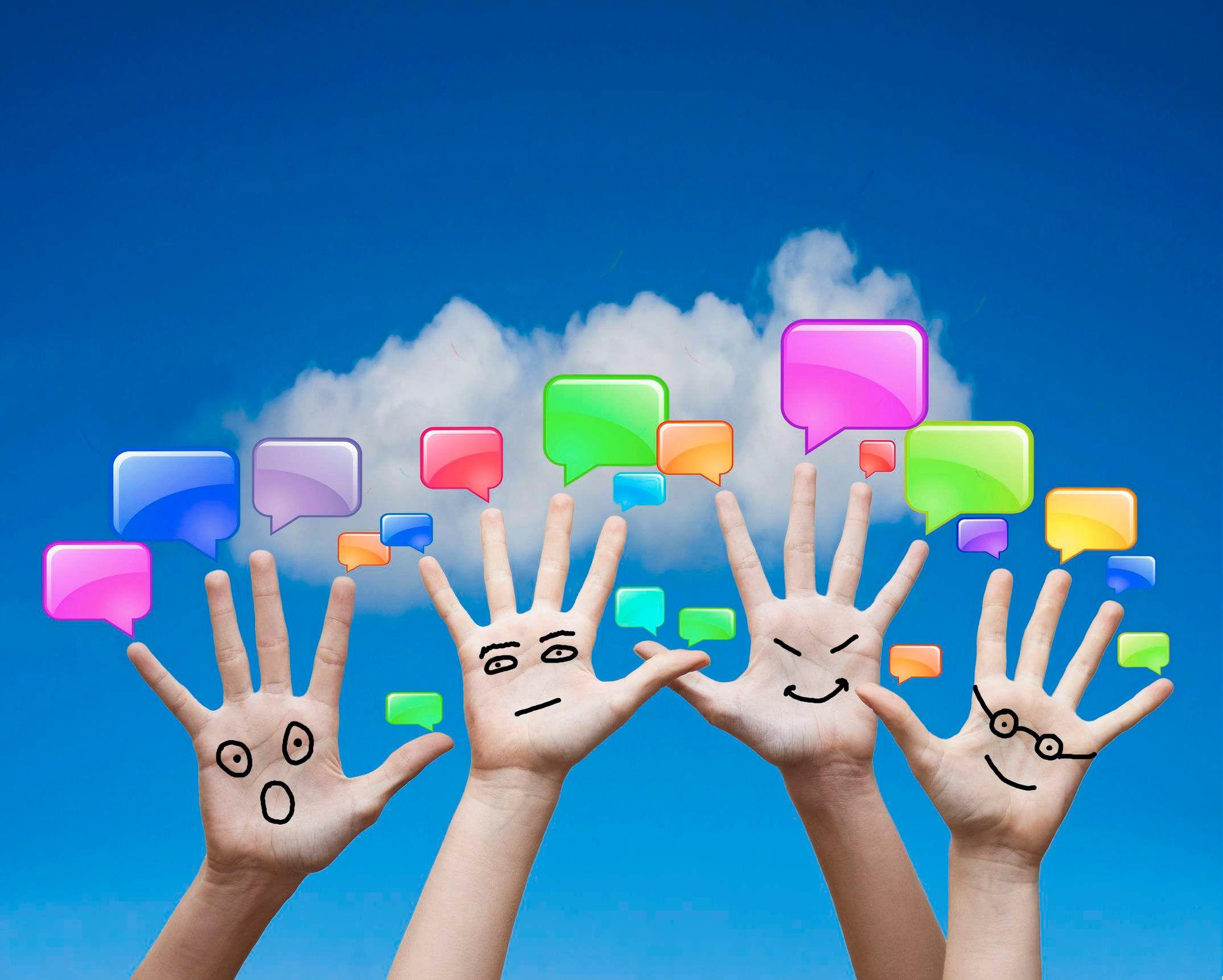 hekte Smartphone apps