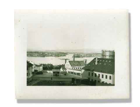 Ukjente bilder fra 9. april 1940 - Aftenbladet.no