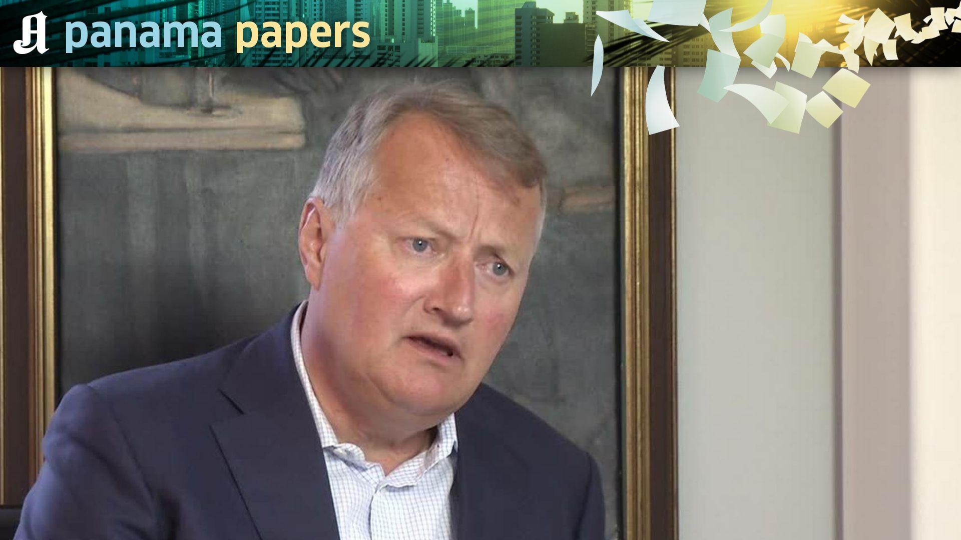 67476988 DNB-sjef Rune Bjerke om Aftenpostens avsløring: - Vi vet ikke alt ...