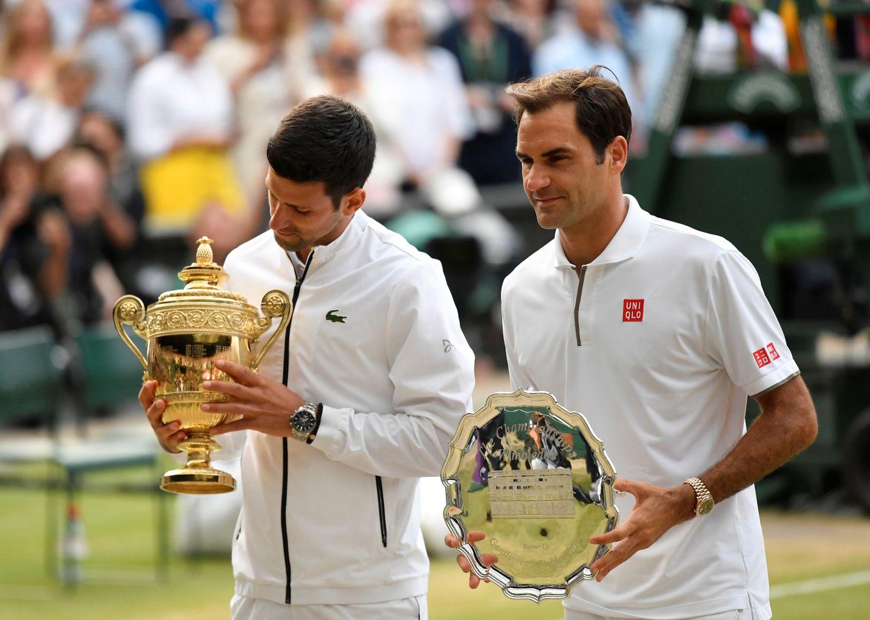 Djokovic med utrolig opphenting – vant tidenes lengste Wimbledon-finale