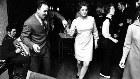 a155cd084 Derfor elsker vi (å hate) dansebandene - Bergens Tidende