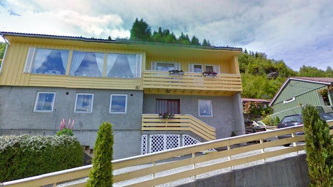 Hus i Ytre Arna solgt for 3.650.000 kroner