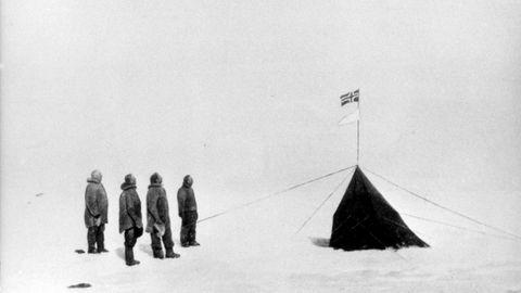 5fe5d650 Norske Hollywood-regissører i kamp om å få lage film om Roald Amundsen