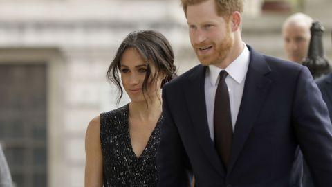 Skuespilleren Meghan Markle gifter seg 19. mai med prins Harry i det som kan bli årets kjendisbegivenhet på verdensbasis.
