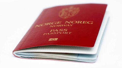 fornye pass bærum