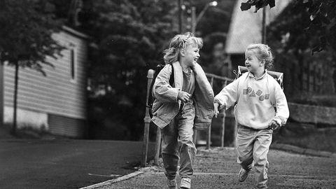 Høysensitive Barn I Skolen