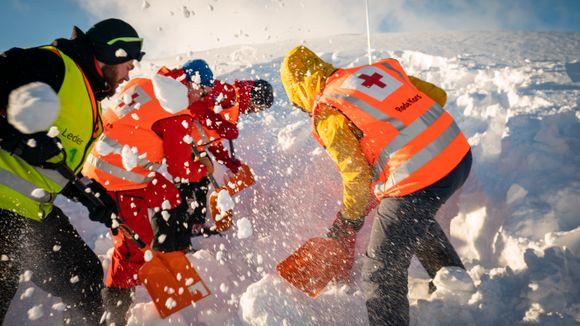 5ac7a11c Røde Kors: Klimaendringene setter Norges beredskap på prøve ...