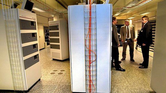 70d1f4984 Norge kan bli supermakt på datasentre - Aftenposten