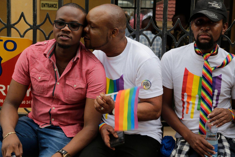 Kenyanske dommere nekter å avkriminalisere homoseksualitet