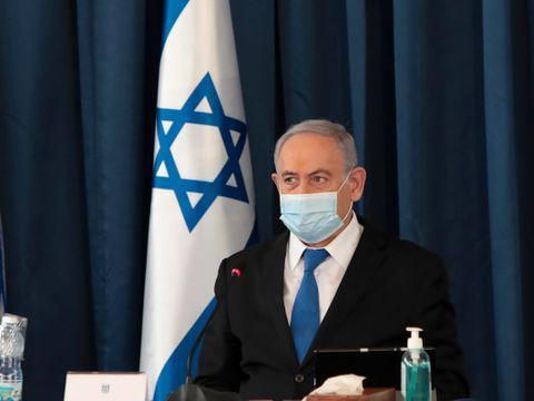 Israel stenger ned igjen etter virusøkning