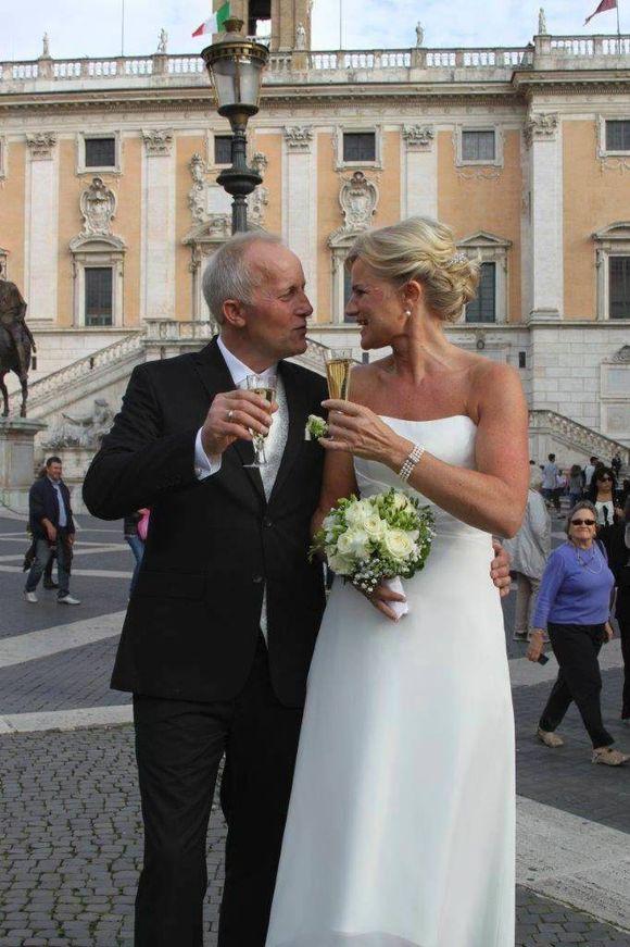 22d9d733 Slo sammen bryllup og sydenferie - Stavanger Aftenblad